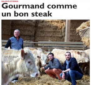 gourmandsteack