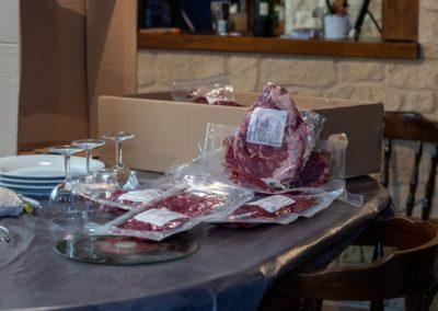 producteur local de viande