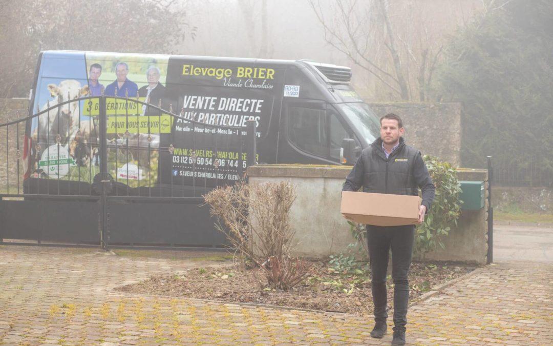 Vente directe Moselle